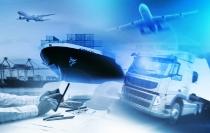 항공 무역량 성장 둔화 속 해상 무역량 여전히 높은 수준 기록