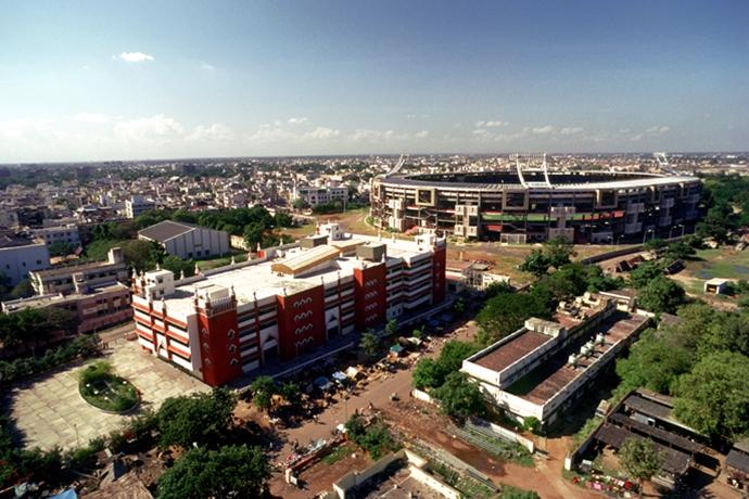 인도, 100개 스마트시티 사업 도시 선정