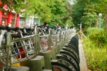 중국 최대 공유자전거 창업자 진퇴양난 '생사존망' 위기