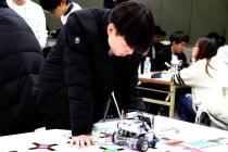 4차 산업혁명 핵심 임베디드 기술 인재, 코엑스서 경쟁