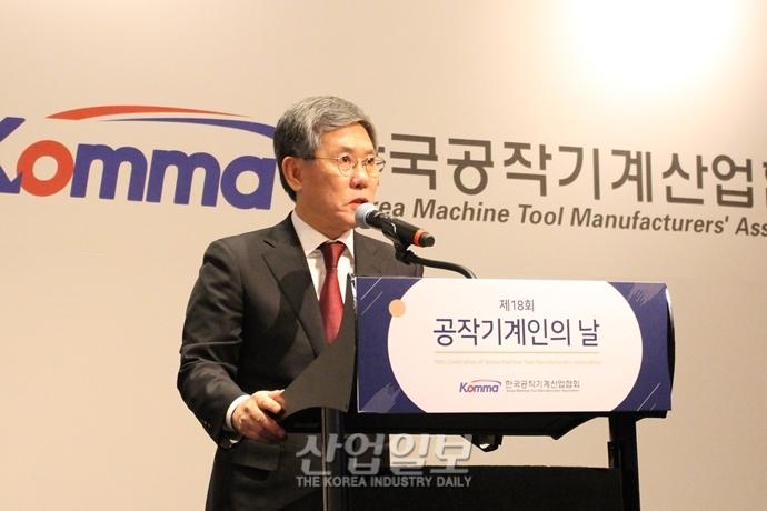 공작기계업계, 4차 산업혁명에서 새로운 시장 찾아낸다