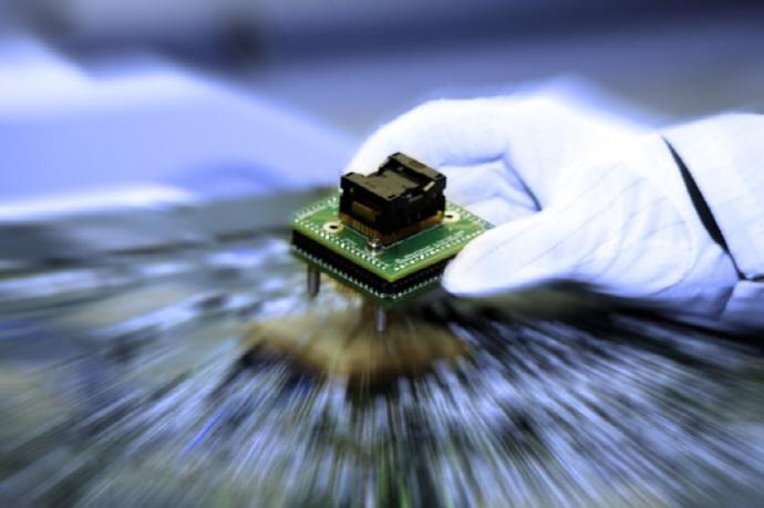 ICT 연간 수출 사상 최초 2천억 불 돌파