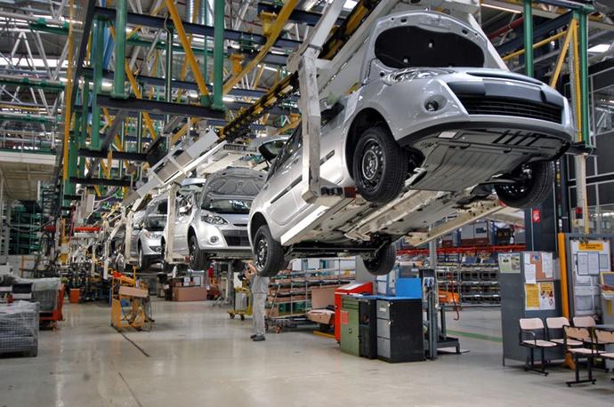자동차부품 업체 지원책, 전방 산업 회복이 관건