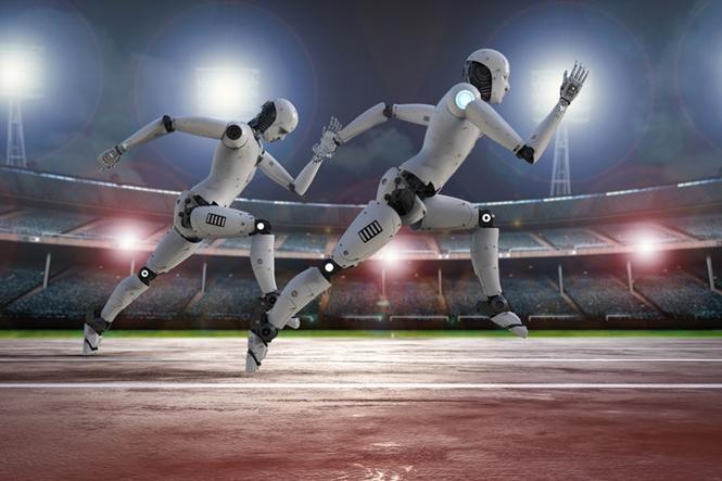 스포츠 영역까지 침범한 AI 기술, AI코치 나오나