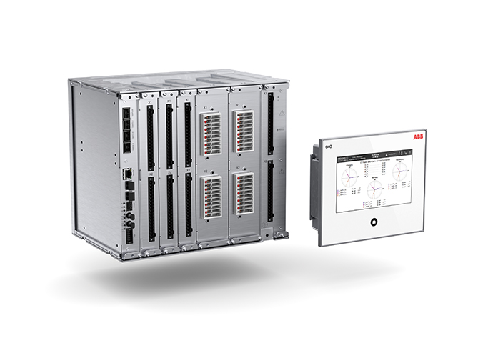 ABB, 고급 애플리케이션용 일체형 보호계전기 - 다아라매거진 제품리뷰
