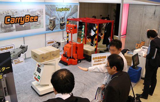 [Preview]일본 최대! 차세대 '스마트 팩토리 솔루션' 기술/제품이 한자리에 집결! - 다아라매거진 매거진뉴스