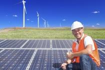 혁신성장을 위한 방법, '재생에너지로의 전환'