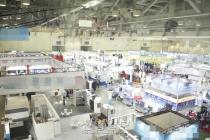 전통제조업과 최첨단 IT기술, 한 전시회에서 만나다