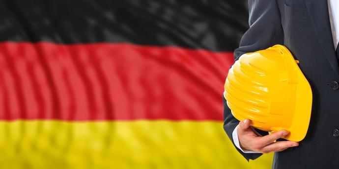 독일의 4차 산업혁명 선도 전략, 제조업과 중소기업에 '집중' ②