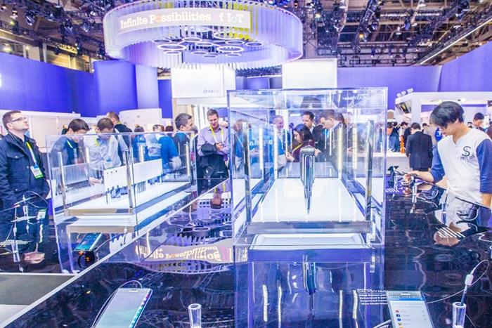 중국 '2019 CES' 참가 기업 대폭 축소된 이유는?