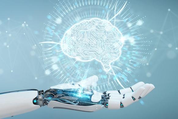 '중국 AI 시장', 국내 AI 산업 발전의 나침반 될까
