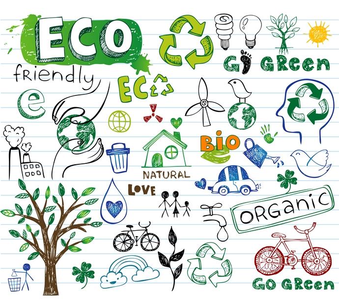 성장하는 세계 환경시장, 정부 지원 지속 필요