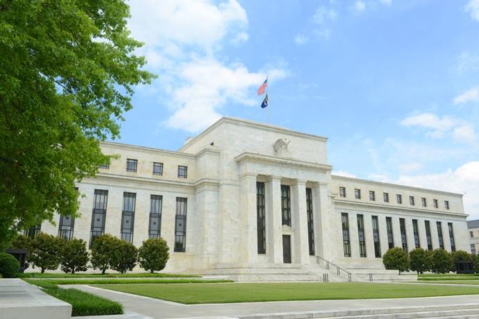 미국의 '금리인상 속도조절', 글로벌 금융시장 '활기'