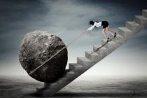 1분기 기업경기 어려움에 투자 위축, 보수적 운영