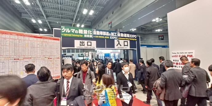 [NEPCON JAPAN 2019] 세계는 지금 소리없는 '기술 전쟁터'