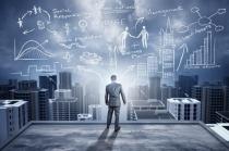 '4차 산업혁명'의 기술 발전·자동화…미래 일자리 전망 '긍정적'