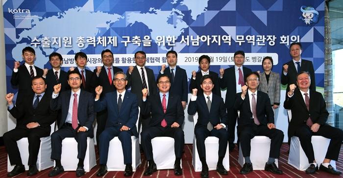 한국의 대인도 진출은 경쟁국 대비 아직 미흡