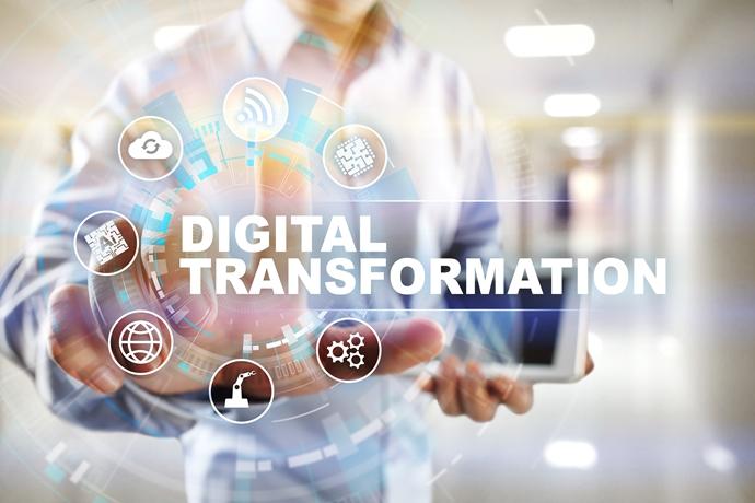 [D-Transformation①] 이제는 필수! '디지털 세계로의 형질 전환' - 다아라매거진 심층기획