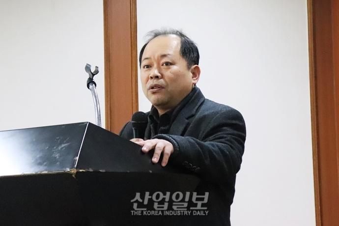 """""""'수소 경제', 화석연료 내연기관 완전 대체 가능하다"""""""