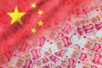 중국 부채, 138%→253%…10년 만에 두 배 펄쩍