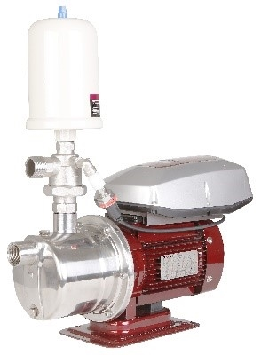 두크, 위생안전 급수용 펌프 출시 - 다아라매거진 신기술&신제품