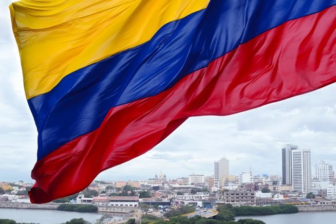 콜롬비아, 스마트폰·노트북 시장 성장 중 - 다아라매거진 업계동향