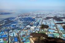 공단 가동업체 1만32개사, 전월대비 0.3%↑