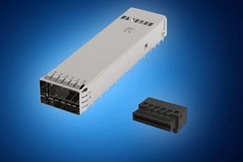 마우저, TE 커넥티비티의 OSFP I/O 커넥터 신규 공급 - 다아라매거진 제품리뷰