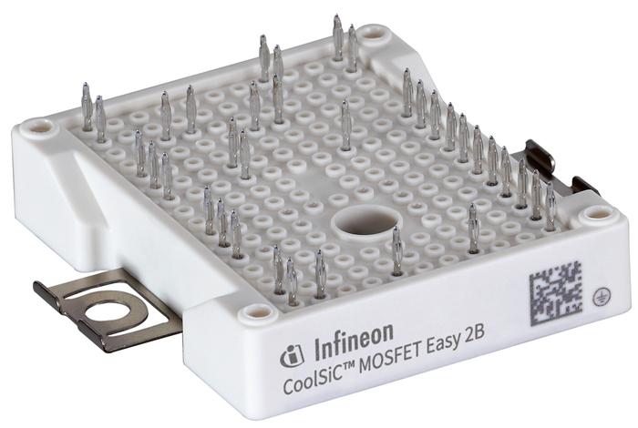 인피니언, CoolSiC™ MOSFET 전력 모듈 출시 - 다아라매거진 신기술&신제품