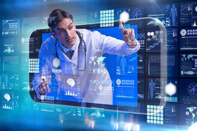 미국, 디지털 테라퓨틱스 시장 확대 - 다아라매거진 업계동향