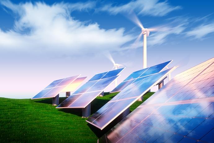 인도네시아, 신재생에너지 발전 확대 중 - 다아라매거진 업계동향