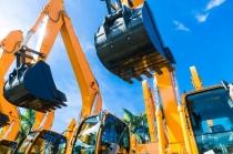 건설기계, 한국 기계산업 성장 이끌까