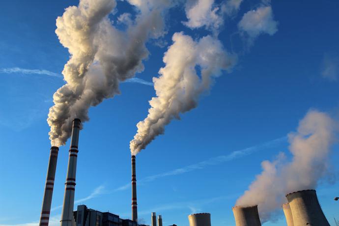 탄소자원화, 온실가스 감축목표 달성 위한 가교기술 - 산업종합저널 업계동향