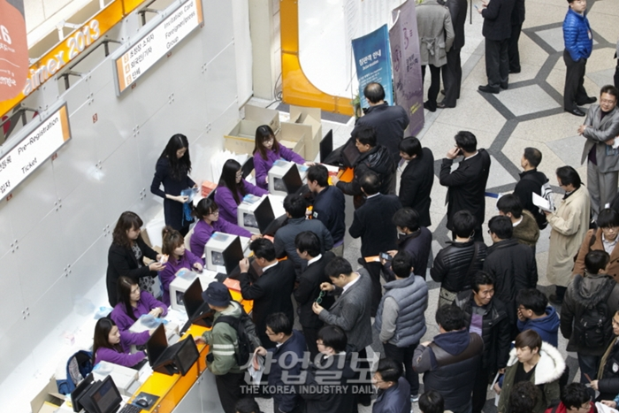 제조 기술 향연의 장 '스마트팩토리+오토메이션월드 2019'