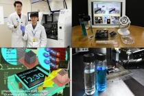 무전해도금법 기반 고전도성 구리 3D프린팅 기술 개발
