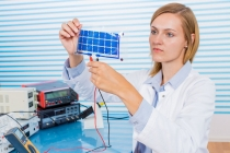 태양광 산업 유망소재, 우리나라의 기술 수준 및 경쟁력은?