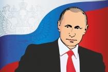 푸틴 대통령 집권 4기 연두교서 발표…사회·복지 분야 집중