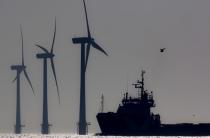 레이더와 무인선박 활용한 풍력단지 원격감시 시스템 개발