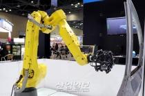 [포토뉴스] 3D 측정기, 현장 측정 이점 살려 금형 산업 '공략'