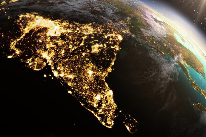 모디 정부 핵심정책 'Make in India', 제조업 확대·고용창출로 연결 안돼