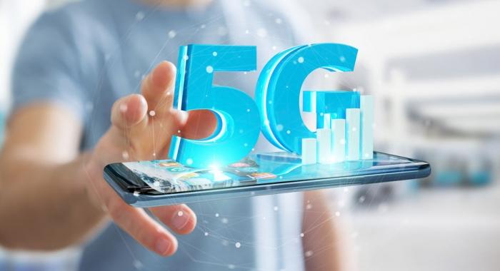 스마트폰 시장, 2020년 5G 보급에 따른 교체수요 확대 기대 - 산업종합저널 전기/전자/부품