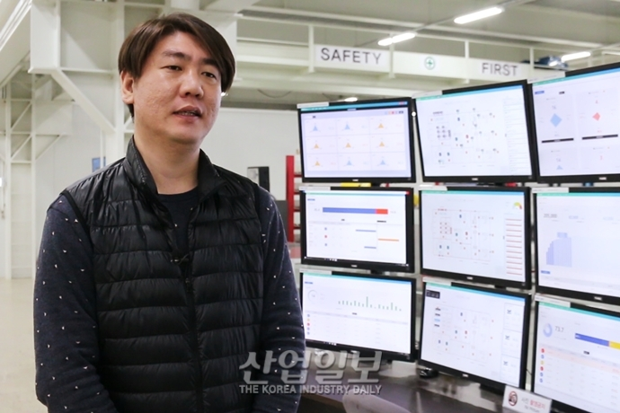 [동영상뉴스] 스튜디오3S, 디지털화로 시작하는 '스마트팩토리'