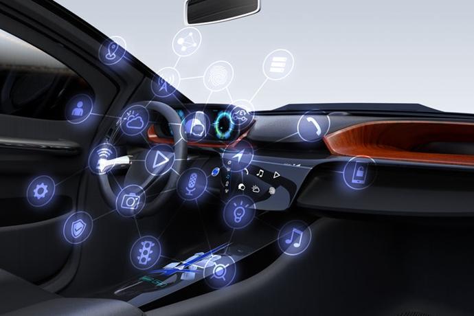커넥티드·자율주행차, ADAS 시장 발달 및 센서와 AI 기술 성장 유도