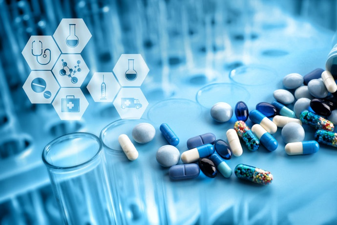 바이오·희귀·맞춤 의약품…제약 산업에도 불어온 '첨단 기술' 바람