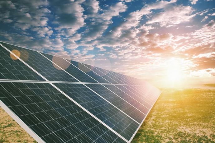 태양광 시장, 수요는 양호…기업 경쟁 지속에 가격 회복은 '난항' - 다아라매거진 업계동향