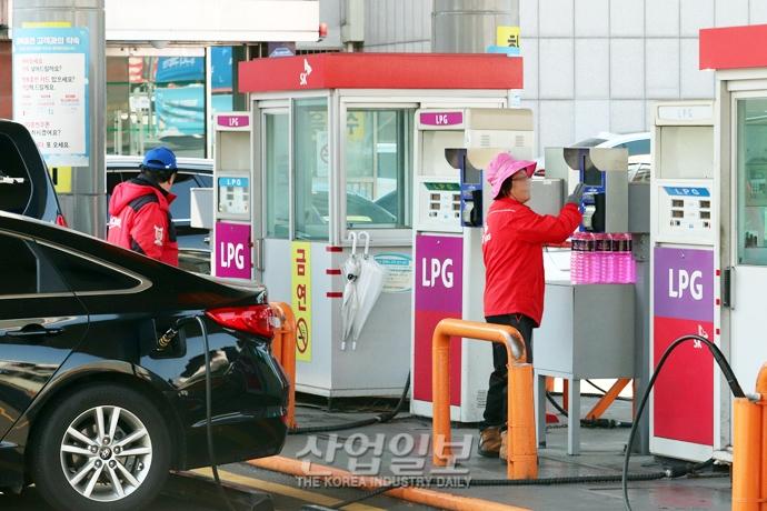[사진으로 보는 산업뉴스] LPG차량, 오늘부터 일반인 구매·개조 가능