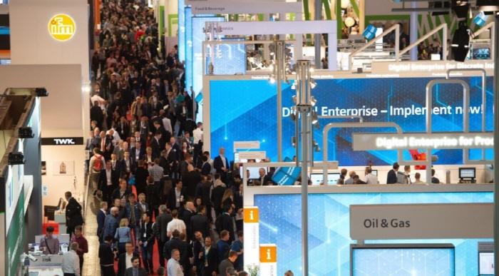 하노버산업박람회 , 인더스트리 4.0과 인공지능, 5G기술 집약