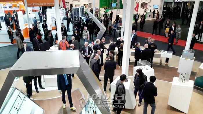 4차 산업혁명 발원지 독일, 하노버 산업박람회(Hannover Messe 2019) 개최