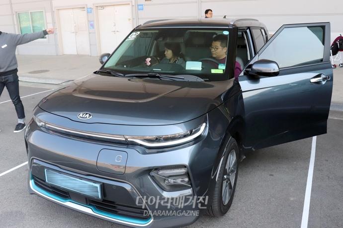 2019 서울모터쇼, 5단계 자율주행차 및 친환경차 시승 '가능' - 다아라매거진 전시회뉴스