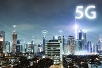 '5G', 4차 산업혁명의 중요 키워드